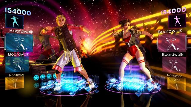 E3 2011: Dance Central 2 Preview (2)