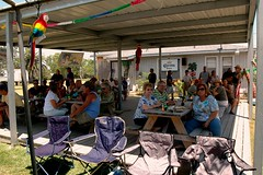 San Leon, Buffett Day'11 004