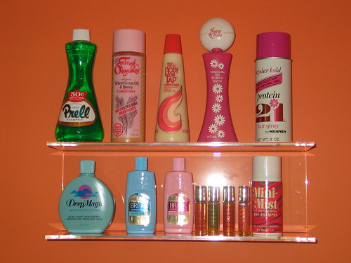 Hair Care Body On Tap
