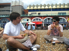 James and Josh