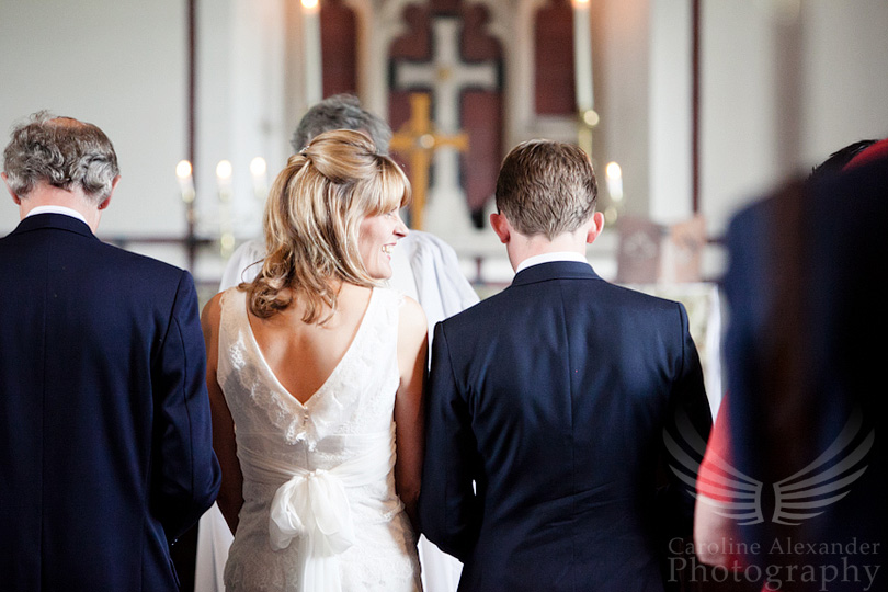 9 Gloucestershire Wedding Photographer