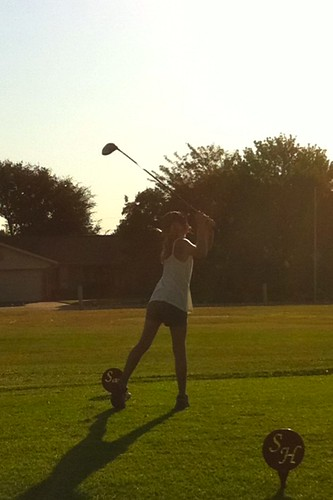 Golf With Guys 2 6-30-11