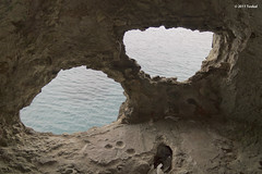 Another window of the mini-bunker (Tovkal) Tags: castle bunker sant menorca ciutadella nicolau