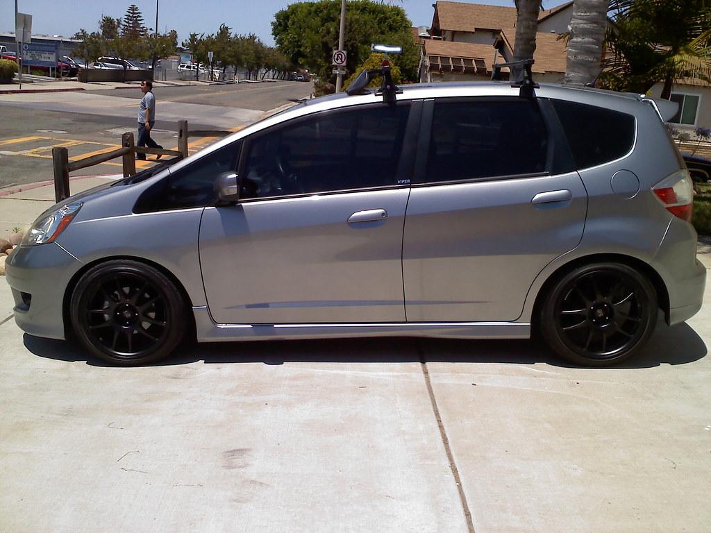 Unofficial Honda Fit Forums 2017 2018 Best Cars Reviews