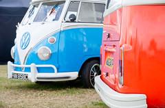 20110611_1902_08242--DSLR-A850_75 mm (J e n s) Tags: blue orange white bus car june vw volkswagen bristol sony meeting van tamron combi kombi t1 t2 zoomlens volksfest 28300 2011 splitwindow a850 jrpq
