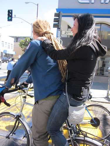 pre public bike!