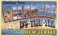 Greetings from Wildwood By-The-Sea, New Jersey - Large Letter Postcard (Shook Photos) Tags: ocean beach sailboat newjersey linen postcard postcards greetings wildwood linenpostcard bigletter wildwoodnewjersey largeletter largeletterpostcard linenpostcards wildwoodbythesea largeletterpostcards bigletterpostcard bigletterpostcards wildwoodbytheseanewjersey