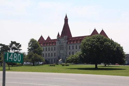 コリンズベイ刑務所
