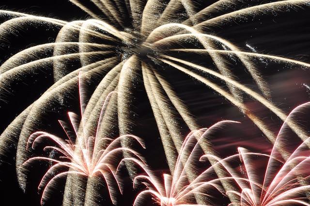 2011 Fireworks - 7