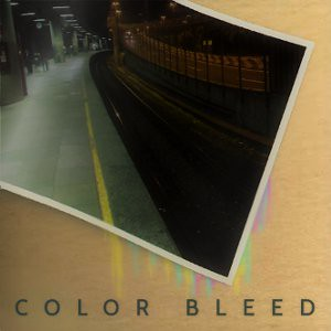 [ Color Bleed photo ]