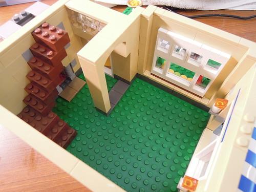 Lego 6754