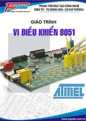 Học lập trình vi điều khiển 8051 tại đây