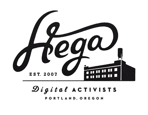 Hega logo - final version by super_furry