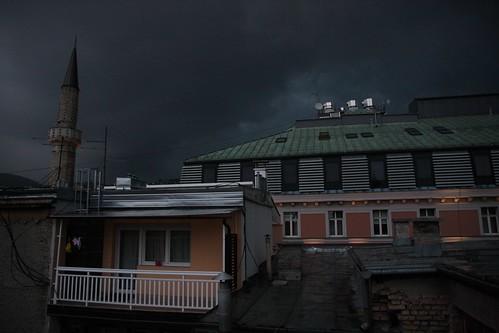 Sarajevo2, Bosnia - 1