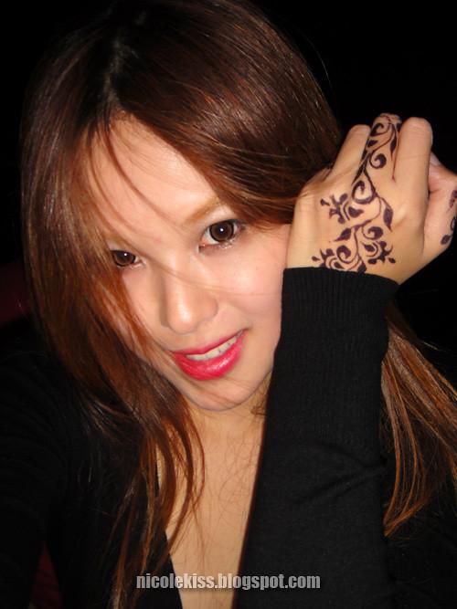 my and my henna