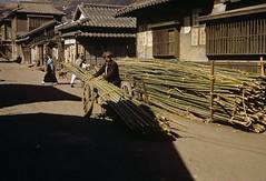 The Bamboo Seller, 1952 (m20wc51) Tags: war korea korean busan pusan 1952