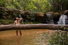 NÃO FAÇA (Arthur_Lopes) Tags: brasil flora natural cerrado nacional posse riqueza orgulho preservação icmbio