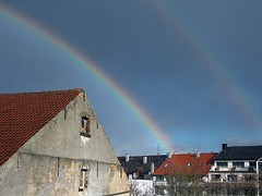 "Der Regenbogen • <a style=""font-size:0.8em;"" href=""http://www.flickr.com/photos/42554185@N00/14186521634/"" target=""_blank"">View on Flickr</a>"