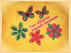 #brilliant #colors for these #wonderful #kanzashi as #pins and #Brooches.  #colori #brillanti per questi #meravigliosi #fiori in #tessuto Fioridoriente #fioridoriente #handmade #flowers #fleur #flores #fabric #giappone #moda #look #me #Japan #fashion #wed (fioridoriente) Tags: flowers wedding summer flores me fleur colors look fashion japan wonderful happy handmade sunday moda pins fabric fiori mariage colori brilliant giappone imadeit brooches cadeau kanzashi tessuto iwantit meravigliosi brillanti lovoglio fioridoriente