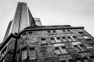 Frankfurt - Sparkasse