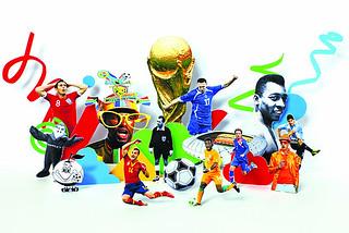 关于世界杯,你该了解的