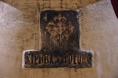 IMGP8542 (Lucifer's Gaze) Tags: pentax k5  spain summer   winery  vinyard  cellar  rioja docarioja  sierradetolono