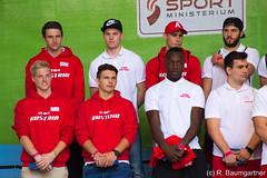 DSC_8328 (Robert.Baumgartner) Tags: 20160924 americanfootball austria ehrung florin junioren tagdessports teamaustria u19 wien jnt