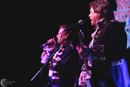 Paul Revere's Raiders - September 24, 2016 - Hard Rock Hotel & Casino Sioux City