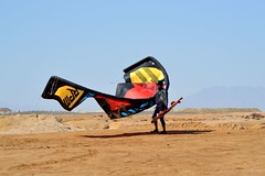 6_10_2016 (playkite) Tags: kite kiteboarding kitesurfing kiting kitelessons kiteinhurghada 2016 egypt gouna hurghada fun vacations adventure