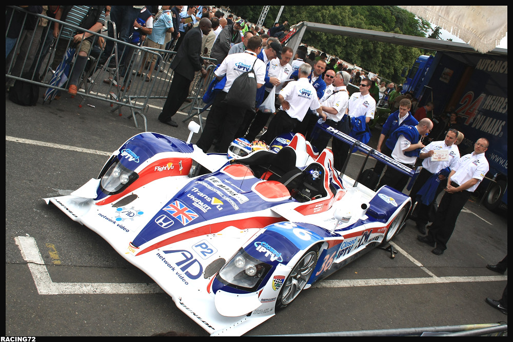 24 HOURS OF LE MANS 2011  (REAL ) , Pictures... 5805915332_d7d21dbef9_b