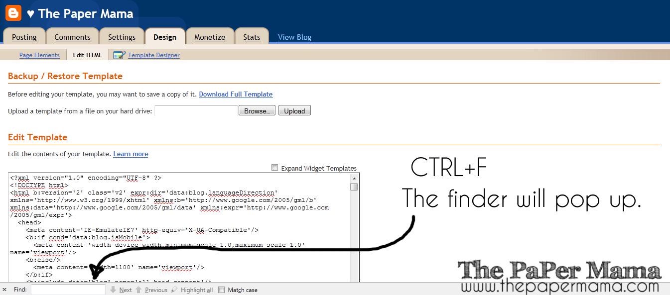 html tutu 2