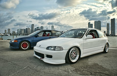 Little Man's EG (AM Photography ) Tags: photo nice shoot with little si mans r type civic eg