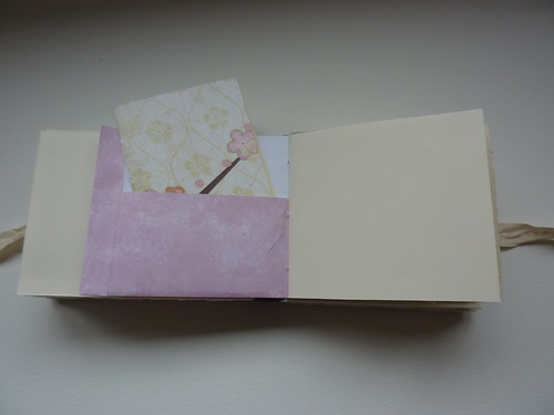 Wedding book pages