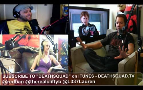 DEATHSQUAD #6