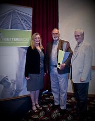 Tom McNab, Advocate Winner of the 2011 Montana BetterBricks Awards (NEEA's BetterBricks Initiative) Tags: betterbricksawards northwesternenergy energyefficiencyawards