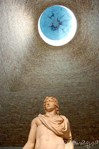 Museu Berlim