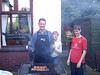 Ray & Ann's BBQ 2005
