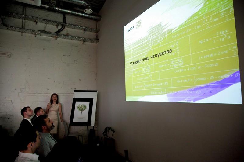 презентация проекта Айб