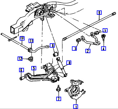 Chevrolet Navigation Wiring Diagram