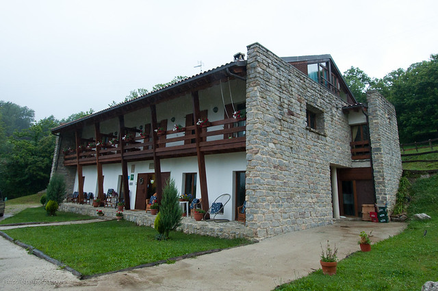 Hotel Rural Reciegos