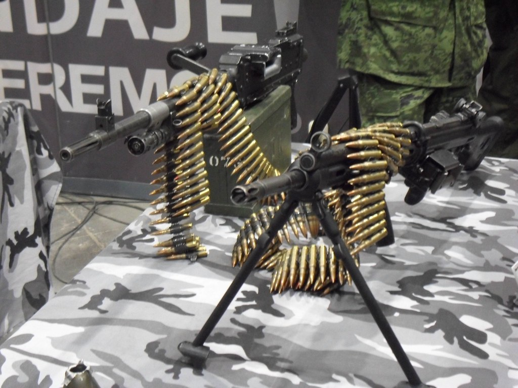 Exhibicion itinerante del Ejercito y Fuerza Aerea; La Gran Fuerza de México PROXIMA SEDE: JALISCO - Página 7 5867274440_b5ee5cc187_b