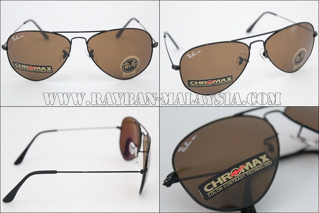 Aviator Chromax BL USA COMBINE