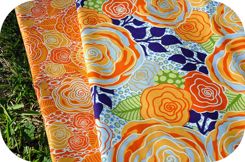 Top Drawer Fabric
