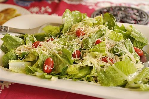 Salad La Maison