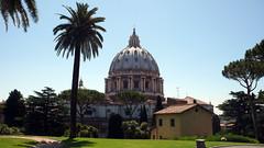 San Pietro (1) (evan.chakroff) Tags: evan italy rome church sanpietro saintpeters evanchakroff chakroff evandagan
