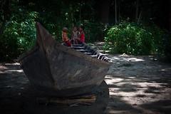 An unusual voyage (Sopnochora) Tags: life light boy shadow sunlight kids children daylight boat bangladesh maowa mdhuzzatulmursalin sopnochora