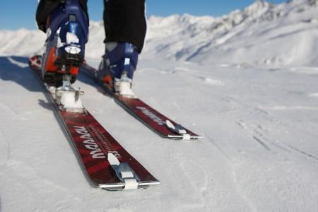 Skialpinismus - jak vybrat lyže aoblečení