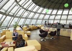 Glaskugelhaus Dresden II