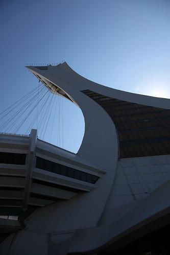 La Tour de Montréal