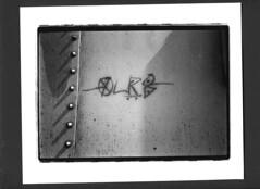 XLR8 freight/skate graffiti (Tri-X-Noise) Tags: graffiti xlr8 whoisbozotexino billdaniel moniker hobograffiti freighttraingraffiti boxcartags trixnoise